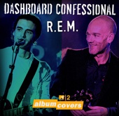 MTV2 Album Covers: Dashboard Confessional & R.E.M. cover art