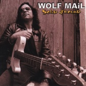 WOLF MAIL - Countryside Blues artwork