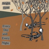 Every Day and Every Night - EP cover art