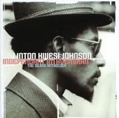 Independant Intavenshan - The Island Anthology