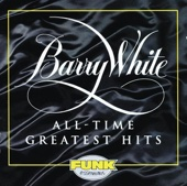 Barry White: All-Time Greatest Hits