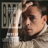 Quinze ans d'amour - Best of Brel