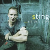 Sting - If I Ever Lose My Faith In You artwork