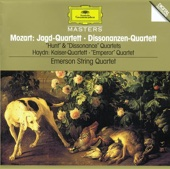 String Quartet in C, Op. 76, No. 3 -