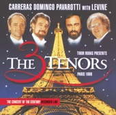The Three Tenors - Paris 1998 (Live)