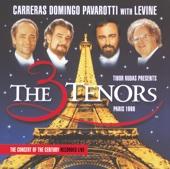 Nessun dorma - Luciano Pavarotti, Orchestre de Paris & James Levine