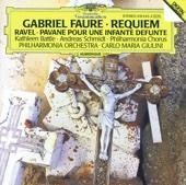 Fauré: Requiem - Andreas Schmidt, Carlo Maria Giulini, Kathleen Battle & Philharmonia Orchestra