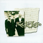 K-Ci & JoJo - All My Life artwork