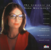 The Romance of Nana Mouskouri
