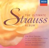 The Ultimate Strauss Album