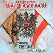 Kaiserhymne der ehemaligen Österreichisch-Ungarischen Monarchie