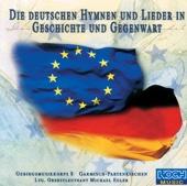 Nationalhymne der Bundesrepublik Deutschland