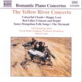 The Yellow River Piano Concerto (Original Version): The Yellow River In Anger - Jienzhong/Chenzong/Tou/Cho-Chi