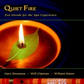Quiet Fire - Zen Moods for the Spa Experience