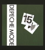 Little 15 - EP cover art