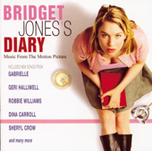 Bridget Jones's Diary (Music from the Motion Picture)