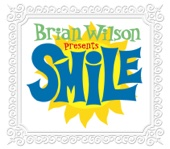 Brian Wilson - SMiLE  artwork