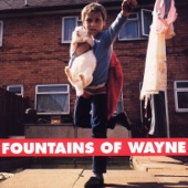 Fountains of Wayne cover art