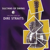 Sultans of Swing - the Very Best of Dire Straits (International Version)