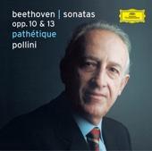 Beethoven: Piano Sonatas, Op. 10, Nos. 1, 2 & 3 and Op. 13