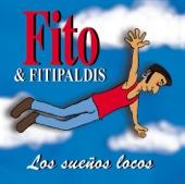 Fito y Fitipaldis - Cerca de las Vías portada