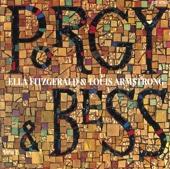 Summertime - Louis Armstrong & Ella Fitzgerald