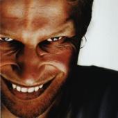 Richard D. James Album cover art