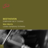 Beethoven: Symphony No. 9 -