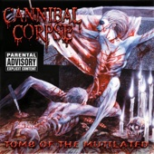 Tomb of the Mutilated cover art
