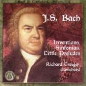 Prelude for Keyboard in in C Major, BWV 939