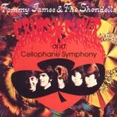 Tommy James & The Shondells - Crimson and Clover Grafik