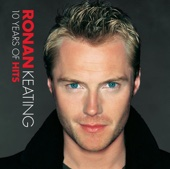 Ronan Keating - If Tomorrow Never Comes artwork