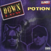 Potion - EP cover art