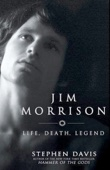 Stephen Davis - Jim Morrison: Life, Death, Legend (Unabridged)  artwork