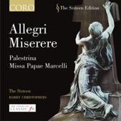 Allegri - Miserere & Palestrina - Missa Papae Marcelli