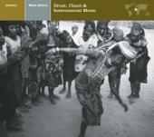 Various Artists - Explorer Series: West Africa - Drum, Chant and Instrumental Music artwork
