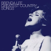 Brenda Lee: Greatest Country Songs (Re-Recorded In Stereo) cover art
