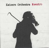 Maestro - EP