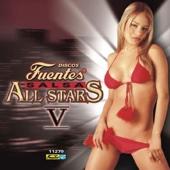Discos Fuentes Salsa All Stars V