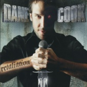 Cover to Dane Cook's Retaliation