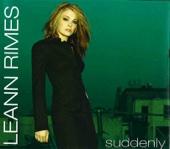 LeAnn Rimes - Suddenly (Riva Extended Mix) artwork