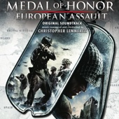 Medal of Honor: European Assault (EA™ Games Soundtrack) cover art