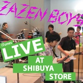 Live At Shibuya