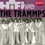 The Trammps - Disco Inferno (Single Edit) Grafik