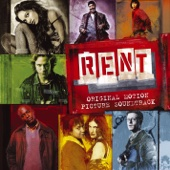 Rent (Original Motion Picture Soundtrack) - Various Artists Cover Art