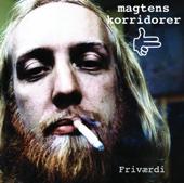 Magtens Korridorer - Lorteparforhold artwork