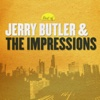 Best of Jerry Butler & The Impressions (Re-Recorded Versions)
