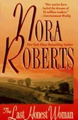 Nora Roberts - The Last Honest Woman (Unabridged) [Unabridged Fiction]  artwork