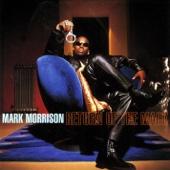 Return of the Mack (C & J Street Mix) - Mark Morrison Cover Art