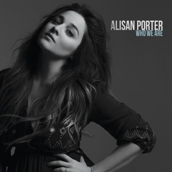 Who We Are – Alisan Porter